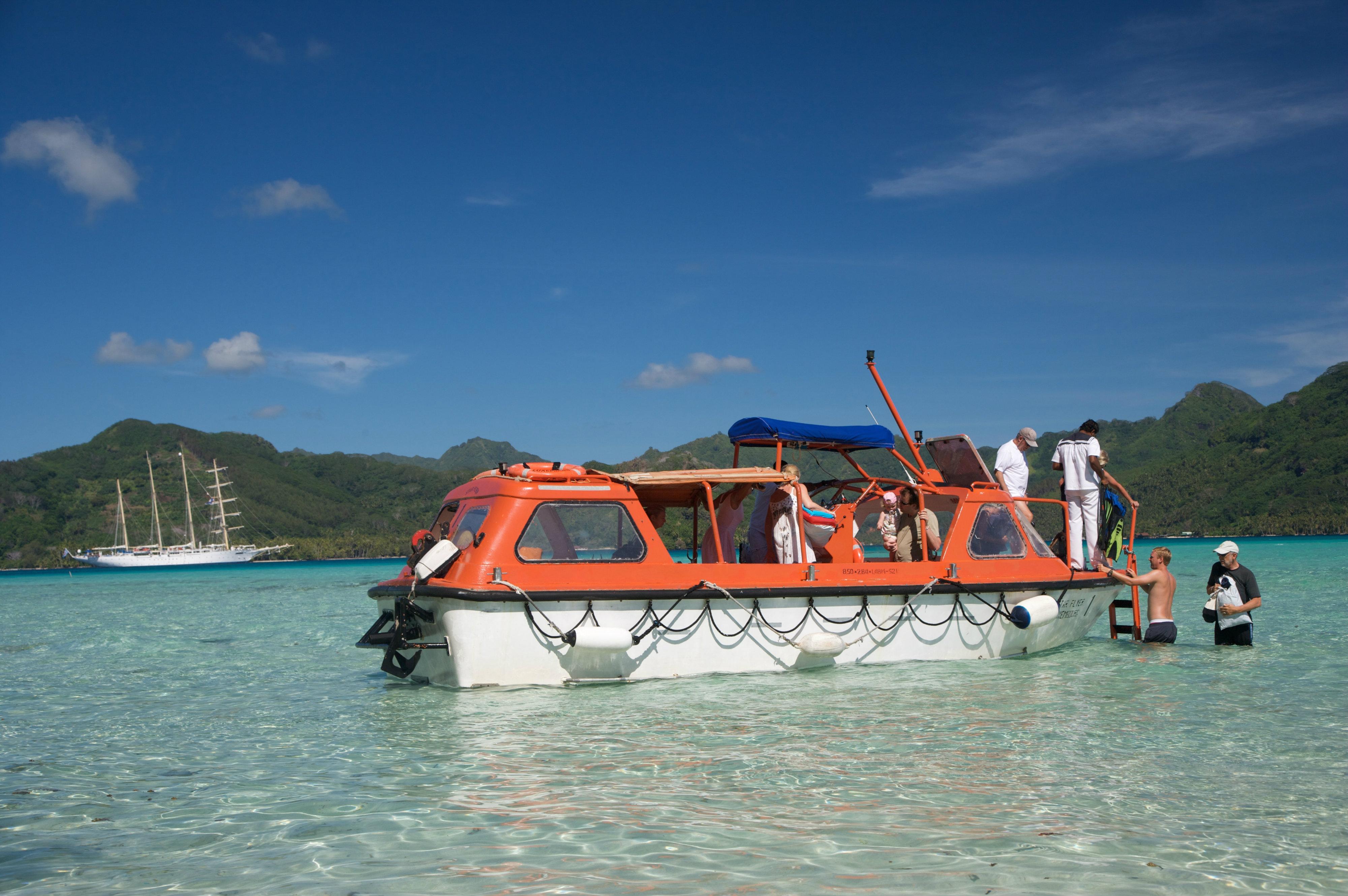 Segelurlaub in der Karibik mit dem Starflyer   ADAC Reisen