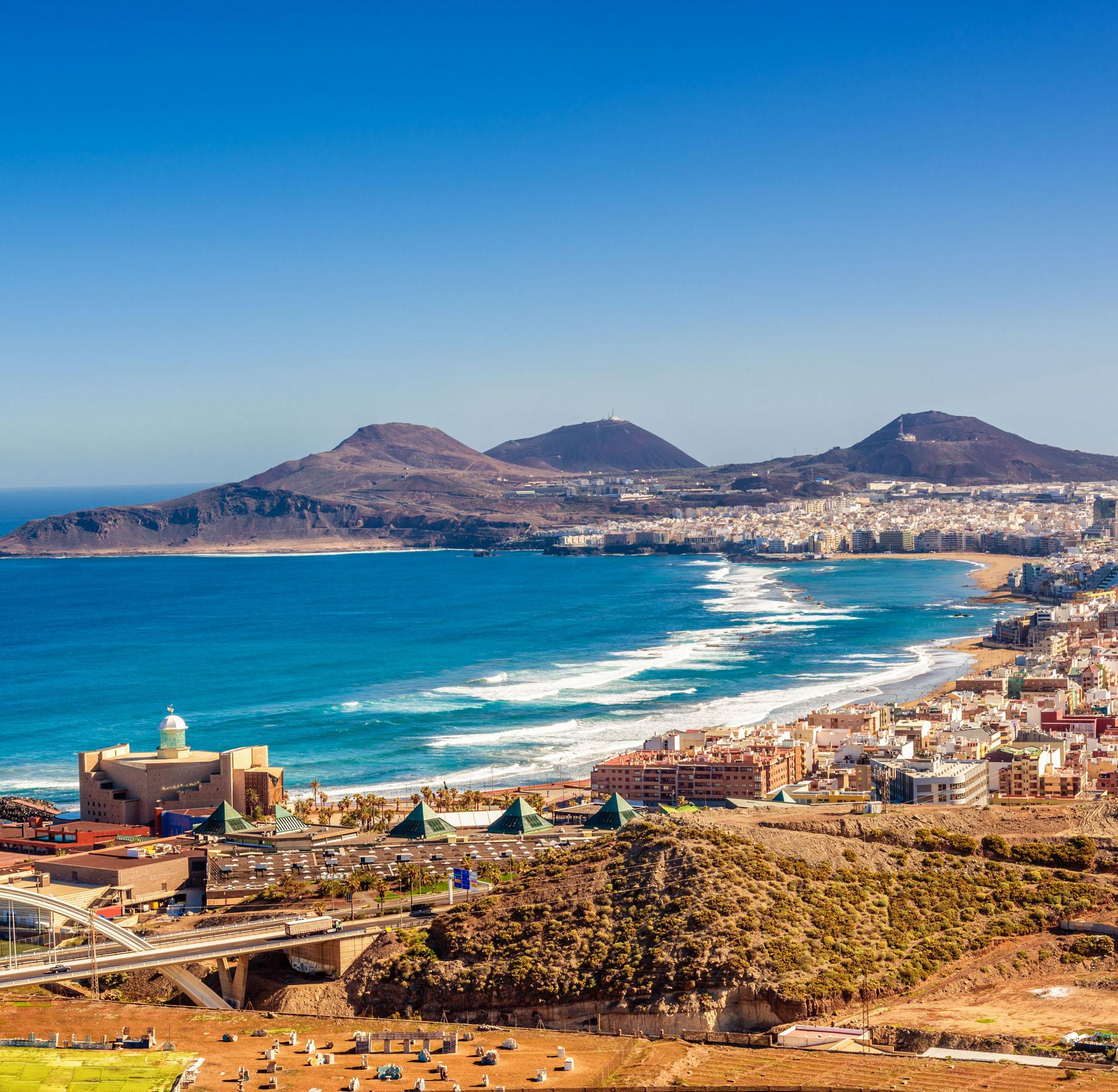 Familienurlaub Spanien Infos Tipps Und Angebote Adac Reisen
