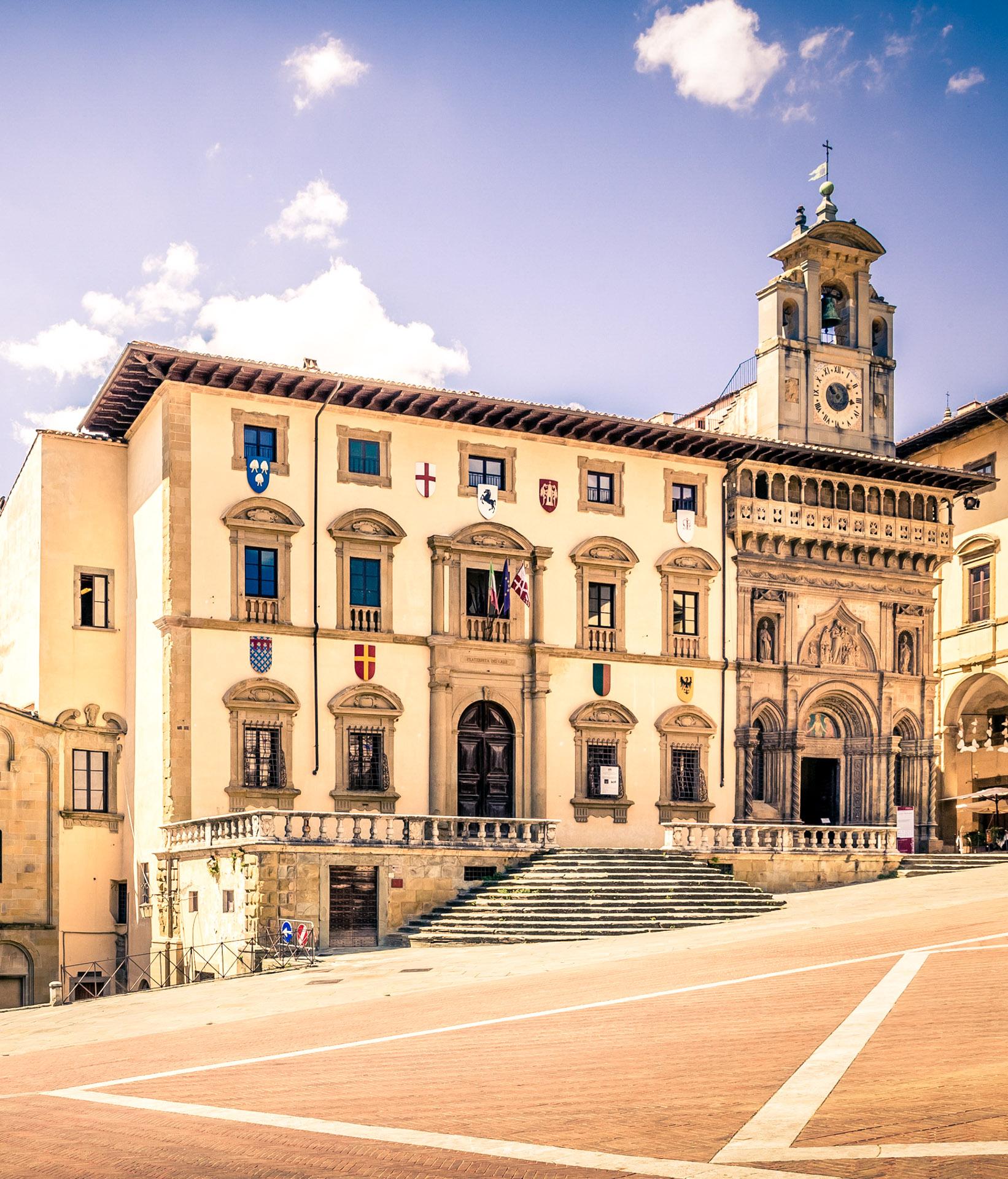 Urlaub In Der Toskana Tipps Angebote Adac Reisen
