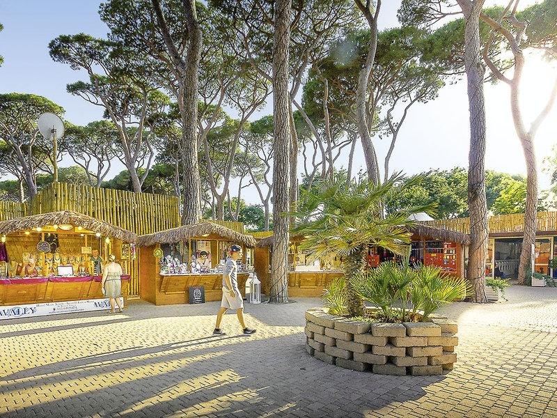 mobilheim park albatros toskana camping park albatros. Black Bedroom Furniture Sets. Home Design Ideas