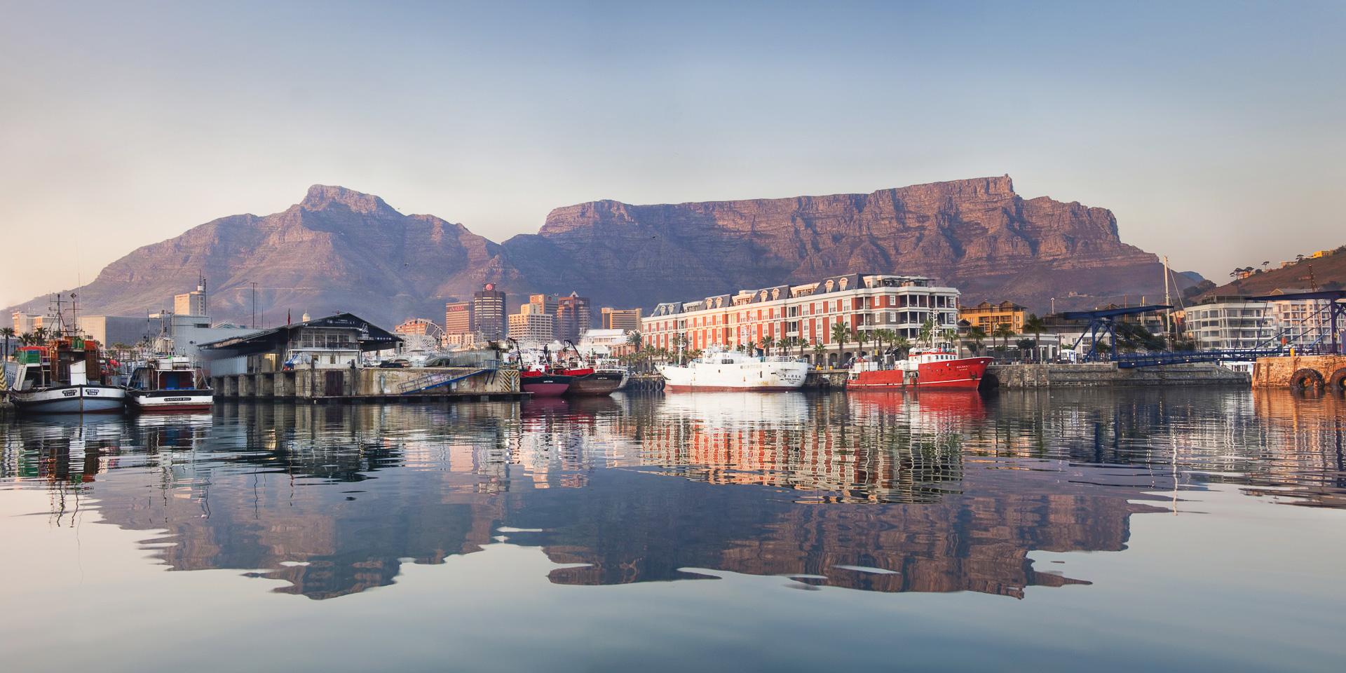 Kapstadt Urlaub: Infos, Tipps & Angebote | ADAC Reisen