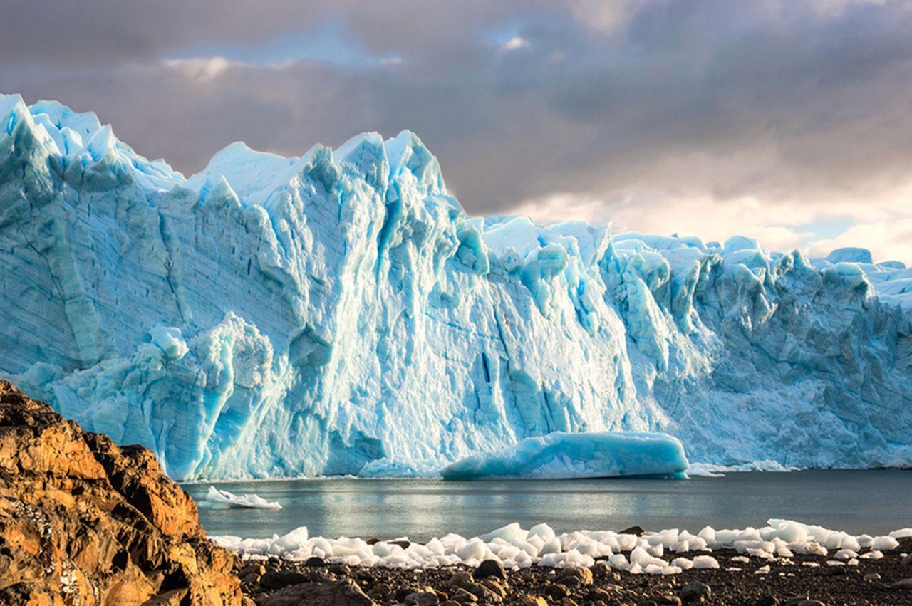 Südamerika Rundreise günstig Gletscher Perito Moreno