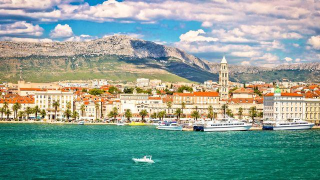 Die schönsten Städte Kroatien Urlaub