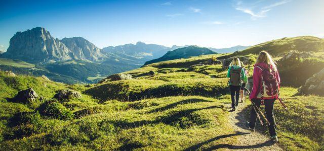 Südtirol Italien Urlaub