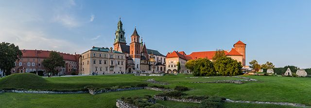 Polen Urlaub