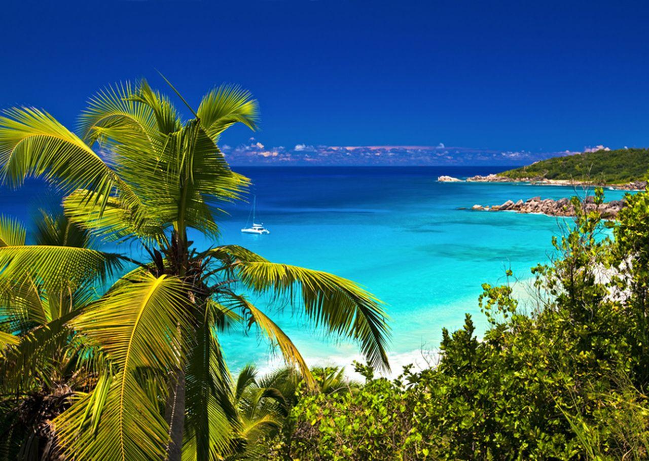 Seychellen Kreuzfahrt
