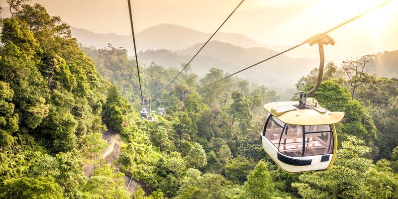 Ratgeber für Ihre Malaysia-Reise