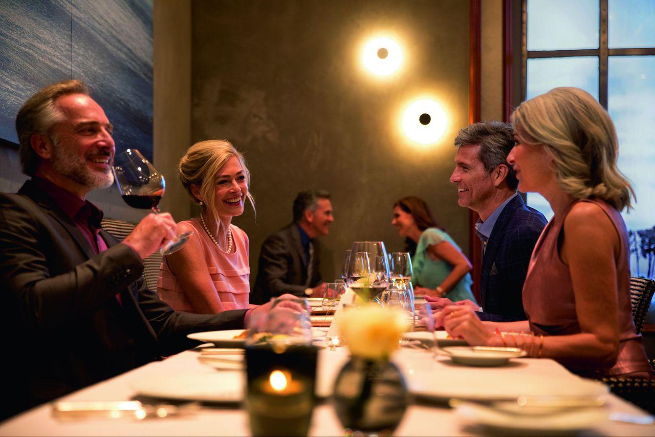 Restaurant Dieter Müller