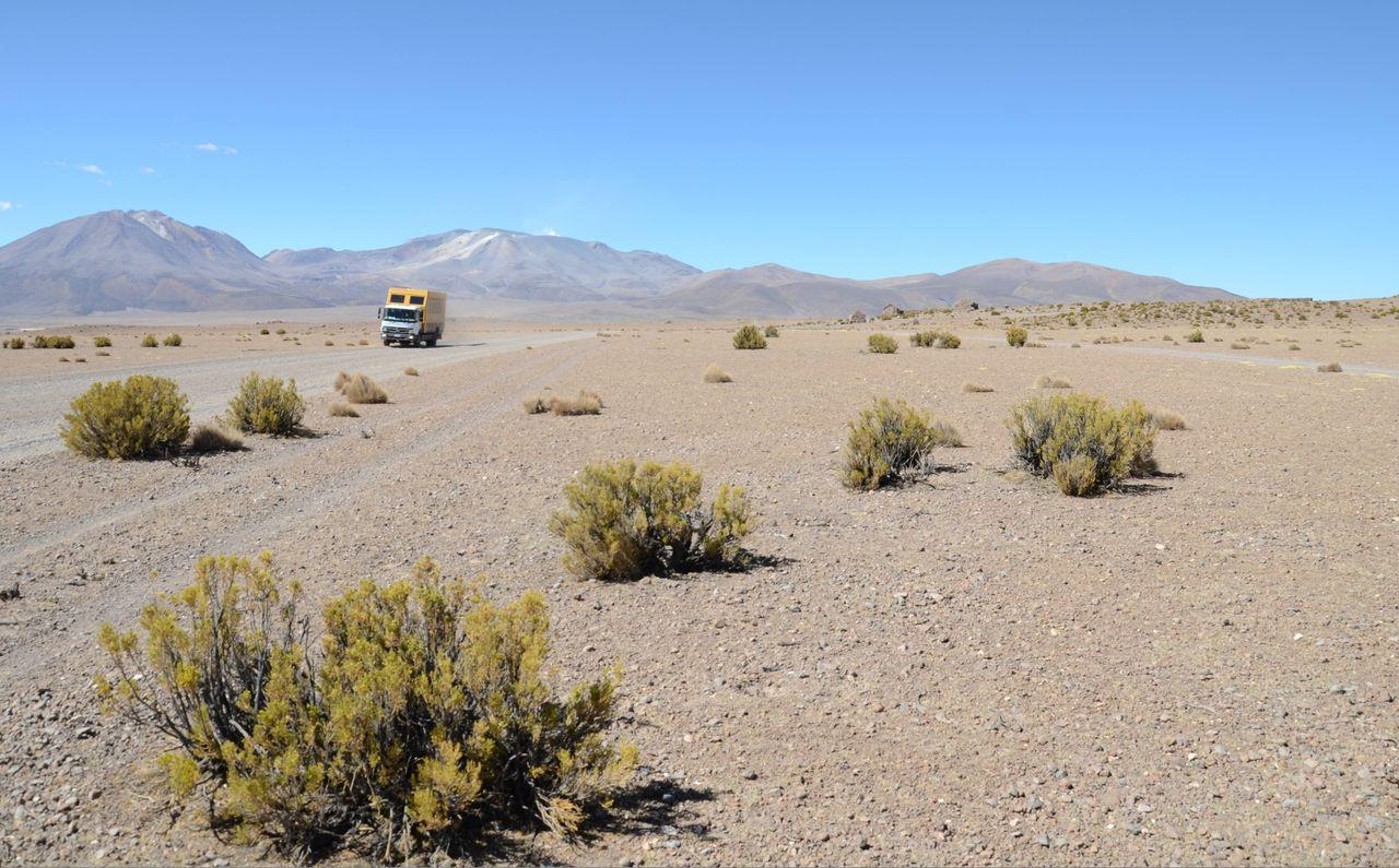Südamerika Rundreise günstig Patagonien