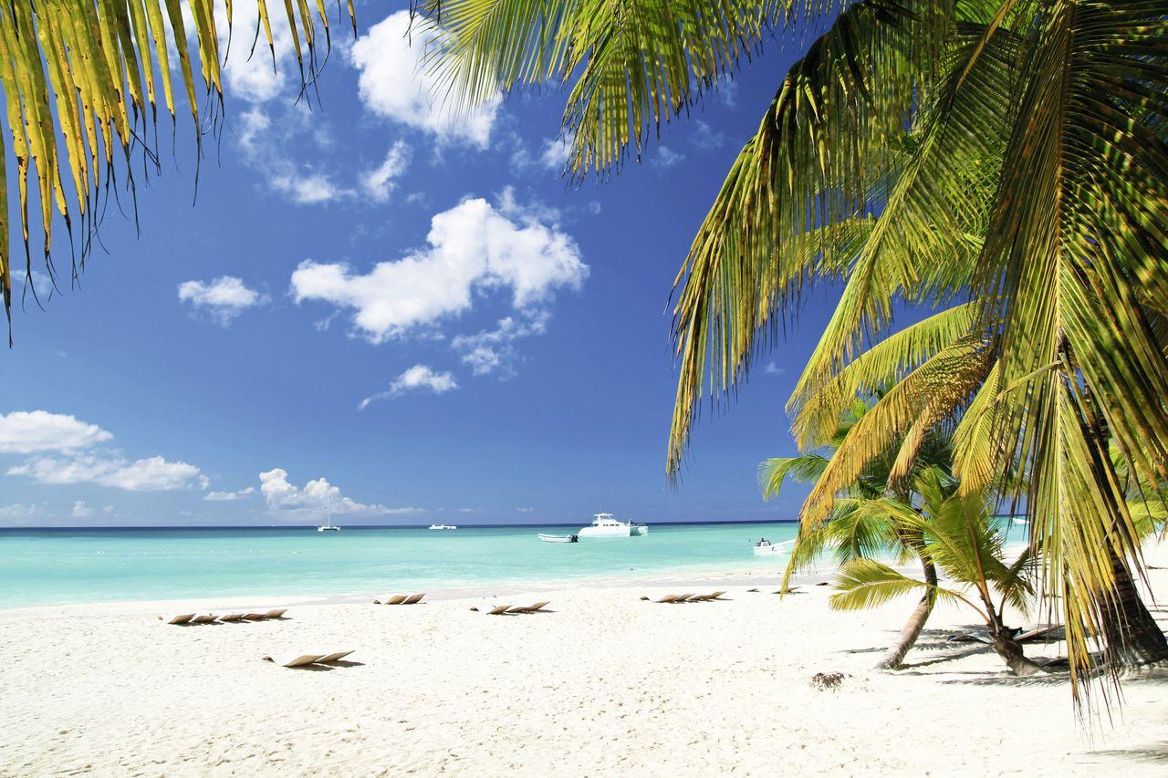 Kuba Urlaub Strand
