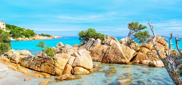Sardinien Italien Urlaub