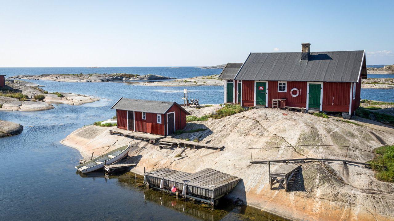 ferienhaus schweden mieten empfehlungen adac reisen. Black Bedroom Furniture Sets. Home Design Ideas