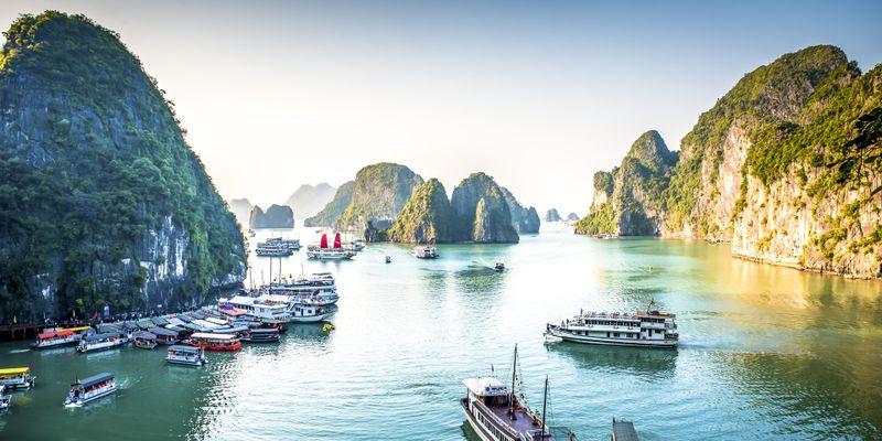 Ratgeber für Ihre Vietnam-Reise