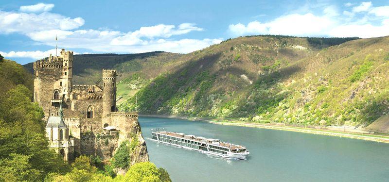 Kombinations-Angebot mit der Flusskreuzfahrt Von Passau ins Donaudelta