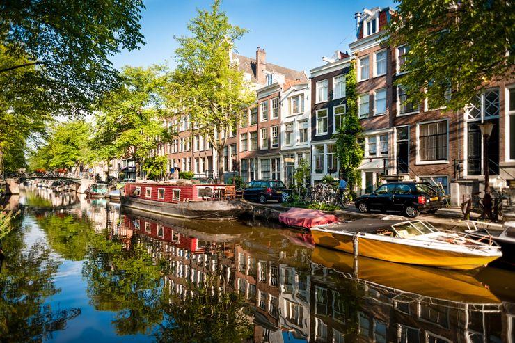 ferienhaus niederlande infos angebote adac reisen. Black Bedroom Furniture Sets. Home Design Ideas
