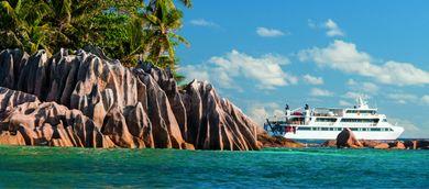 Mitgliederreise Seychellen