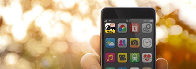 ADAC Auslandshelfer App
