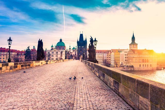 Osteuropa Prag Urlaub Angebote
